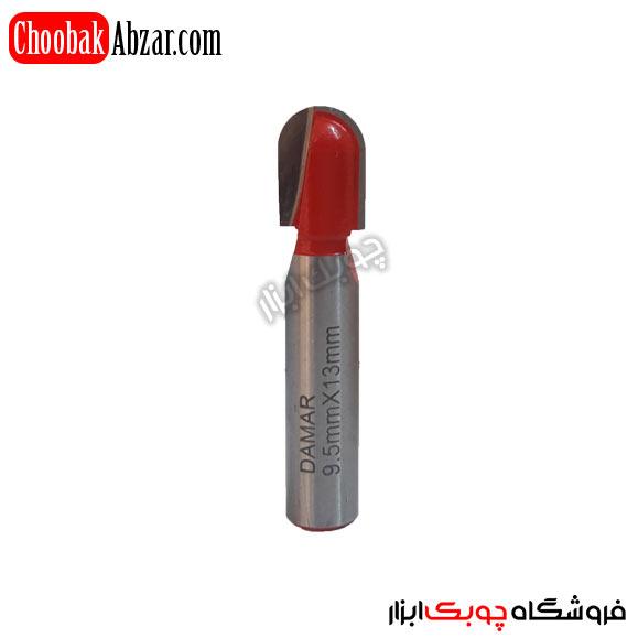شیارزن انگشتی قطر9.5